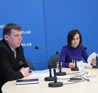 проведення прес-конфіренцій
