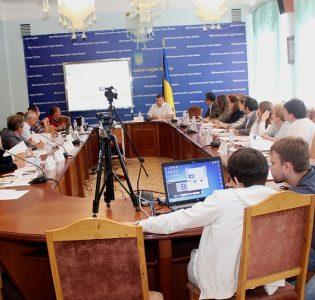 засідання експертних комісій
